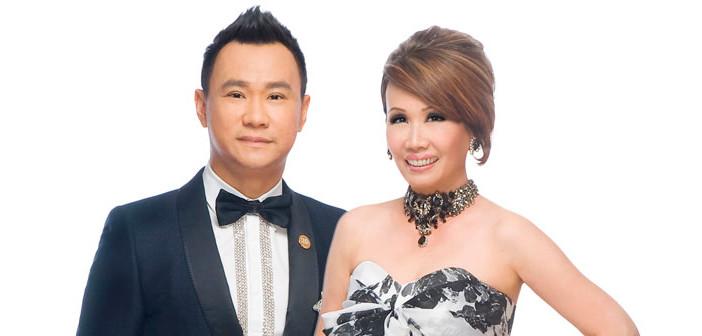 Angela Liew & Ryan Ho, más de 13 millones de dólares anuales en Nu Skin