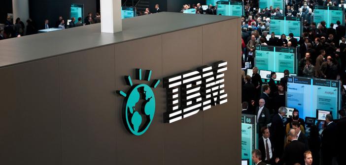 Convocatoria de Empleos y Prácticas Profesionales en IBM