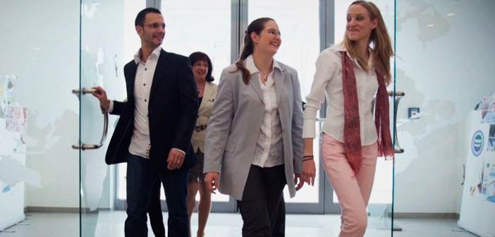 3 ATRIBUTOS esenciales que deben tener los empresarios EXITOSOS según Amway