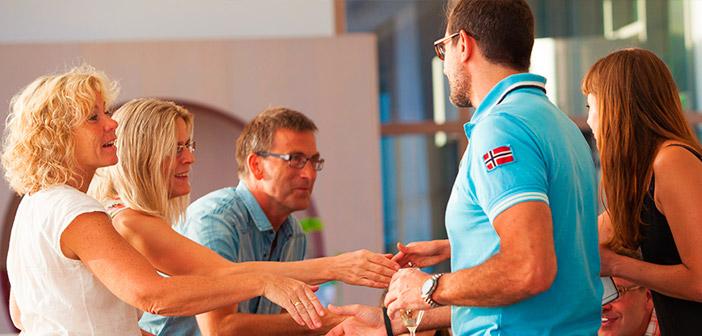 4 pasos para CONECTAR correctamente a los NUEVOS miembros de tu equipo con tu negocio