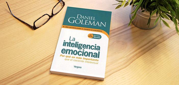 Inteligencia Emocional por Daniel Goleman [RESUMEN ANIMADO]
