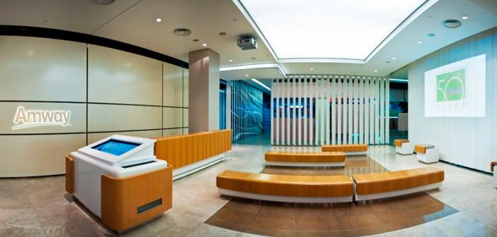 Amway Norteamérica abre un nuevo Centro de Negocios en California