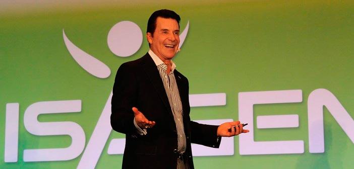 ¿Podrá Isagenix superar el billón de dólares en ventas durante el 2017?