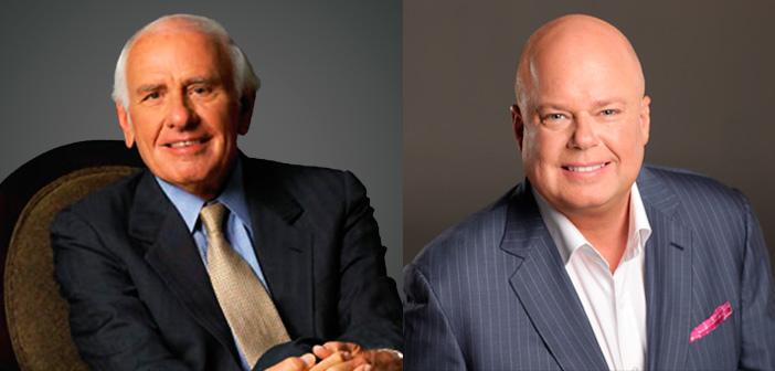 3 conceptos clave de Jim Rohn que cambiaron la vida y el negocio de Eric Worre