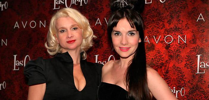 Avon crea una alianza con la marca Las Oreiro en Argentina