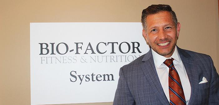 Bio Factor Wellness System, una nueva compania que inicia operaciones en Estados Unidos