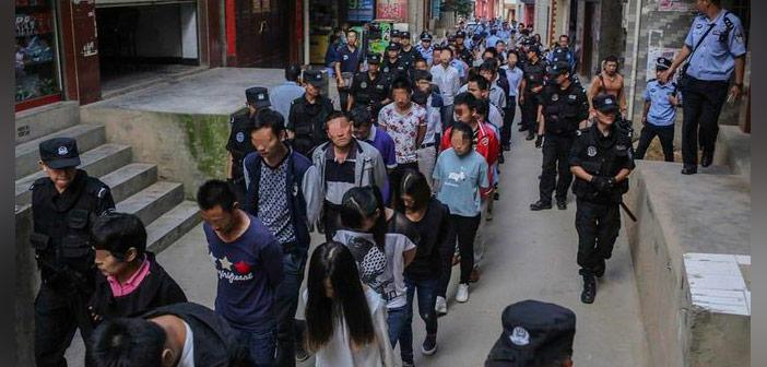 ¿Cómo está lidiando China con las estafas piramidales disfrazadas de MLM?