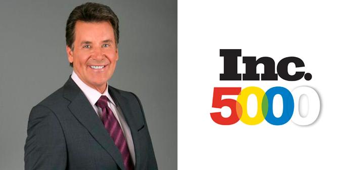 Isagenix logra un nuevo récord en la lista Inc. 5000