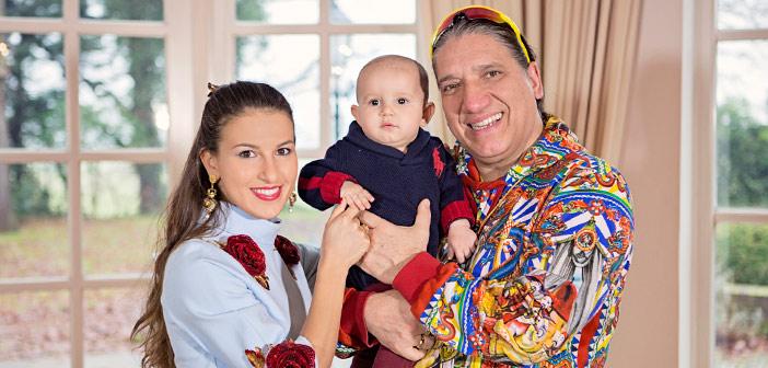 Igor Alberts celebró 30 años en el mercadeo en red con un ingreso de US$ 2.4 millones por mes