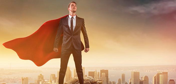 4 maneras de ser más CARISMÁTICO en tus presentaciones de negocio