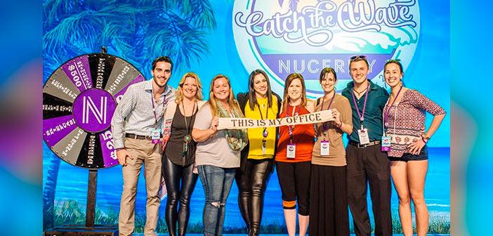 NuCerity promueve a su vicepresidente de sistemas, soporte y cumplimiento global