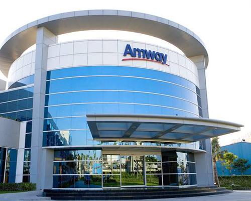 01 - Amway