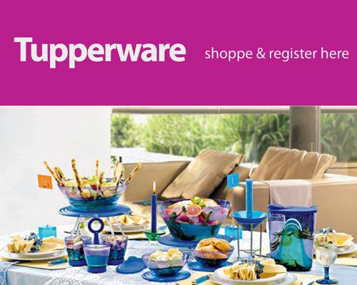 08 - Tupperware