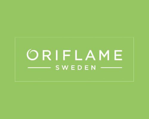 10 - Oriflame