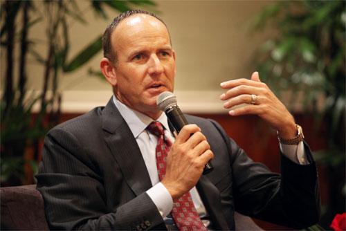 Doug DeVos nuevo presidente de la WFDSA