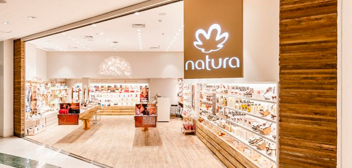 Natura amplía su colaboración con esta compañía de ecommerce