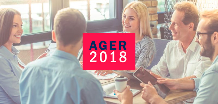 Amway presentó oficialmente su AGER 2018 por octavo año consecutivo