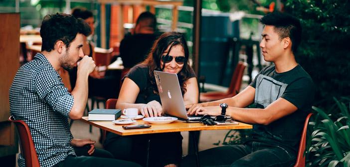 Por qué hablar bien de tu COMPETENCIA tendrá un efecto POSITIVO en tu negocio