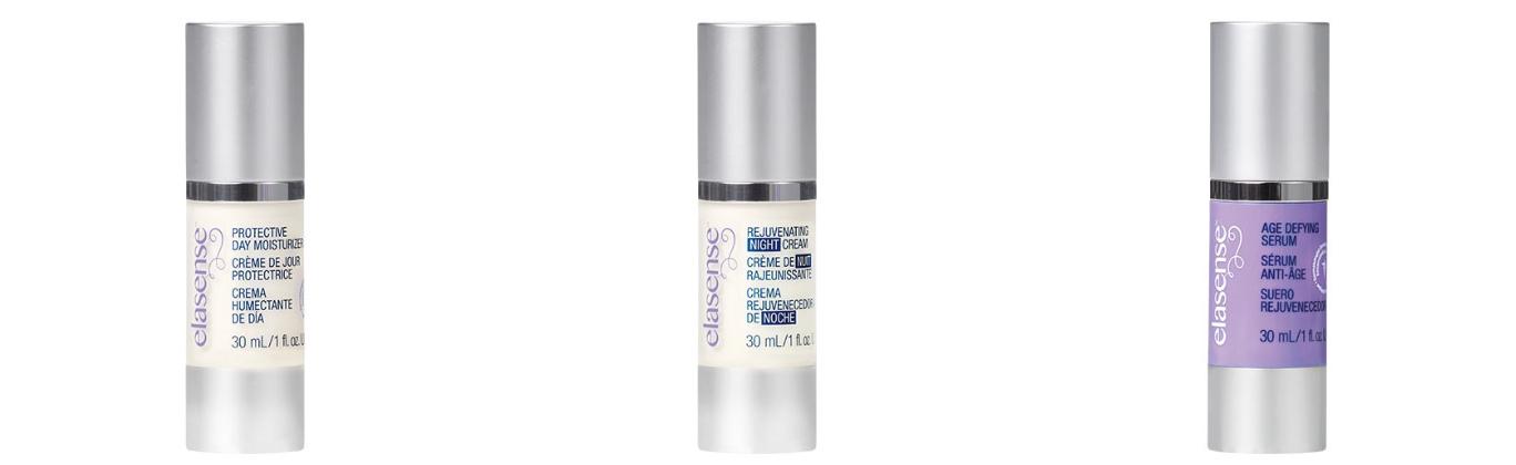 Productos para el cuidado de la piel de Immunotec