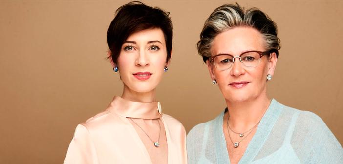 La diseñadora Alexandra Mayr Gracik es nombrada CEO de Sabika Jewelry