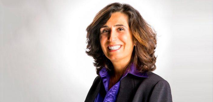 Amway nombra a su nueva directora de investigación y desarrollo