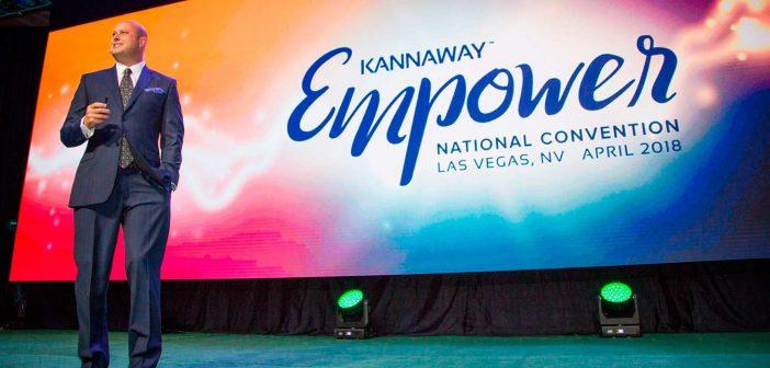 Kannaway reporta su mejor mes en la historia de la compañía