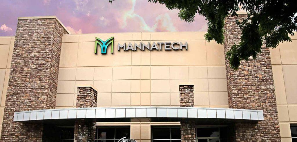 Sede mundial de Mannatech en Texas