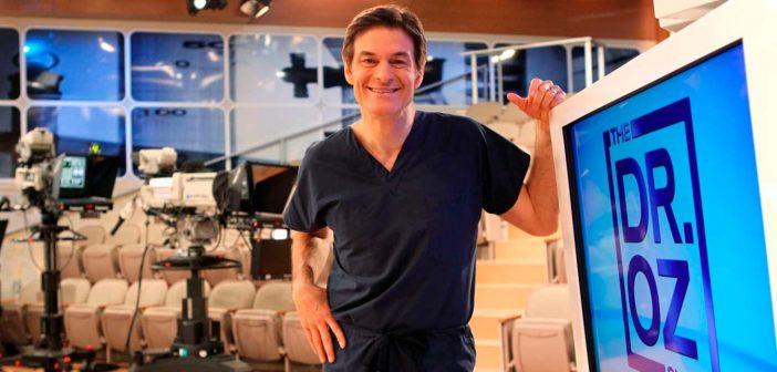 Dr. Oz Show, patrocinado por USANA, ahora se emitirá en este país