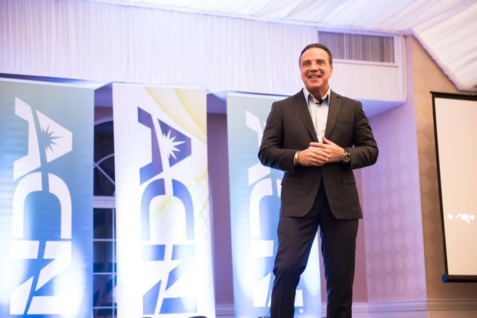 Greg Provenzano, CEO de ACN