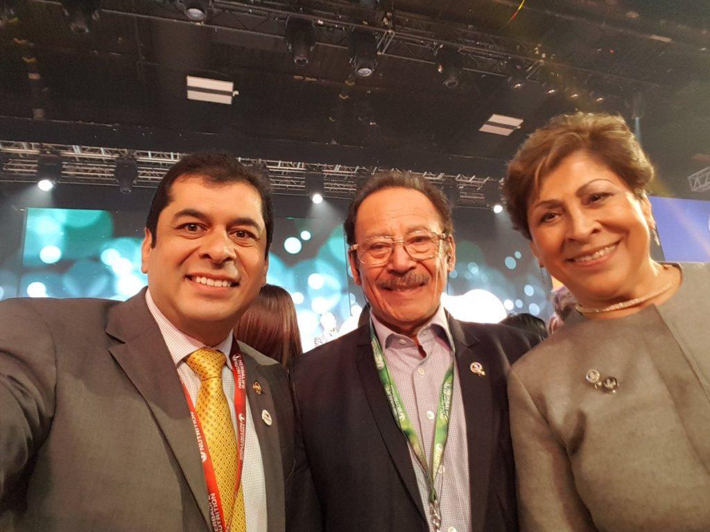 Enrique y Graciela Varela