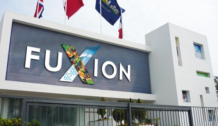Oficina de FuXion