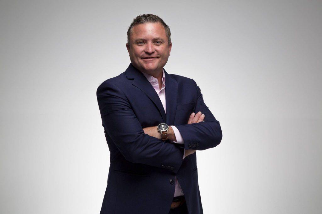 Darren Jensen, CEO de LifeVantage