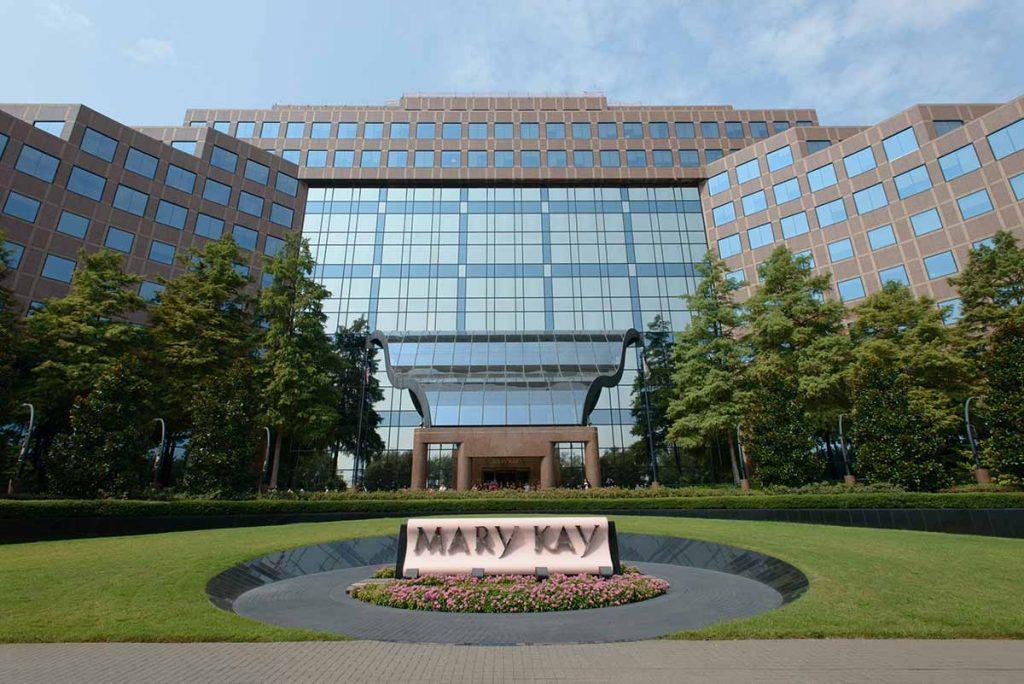 Sede mundial de Mary Kay