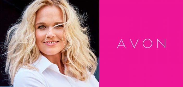 Avon nombra oficialmente a su nueva gerente para el mercado de Polonia