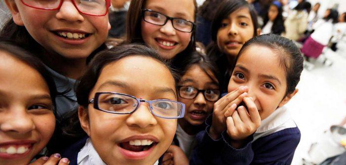 4Life y su apoyo a esta escuela que apoya a comunidades marginadas