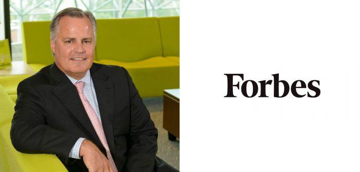 Mary Kay Inc. fue reconocida por Forbes