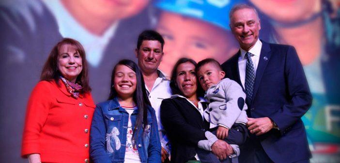 4Life celebra 12 años en este país latino con más de 3,500 asistentes