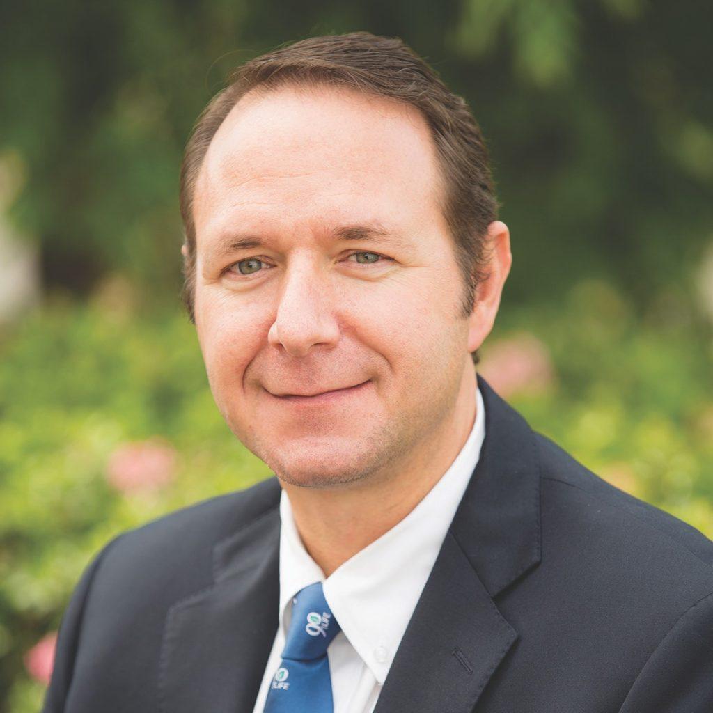 Steve Wallach, CEO de Youngevity