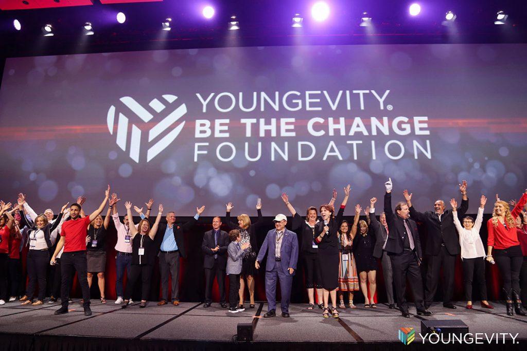 Evento de Youngevity