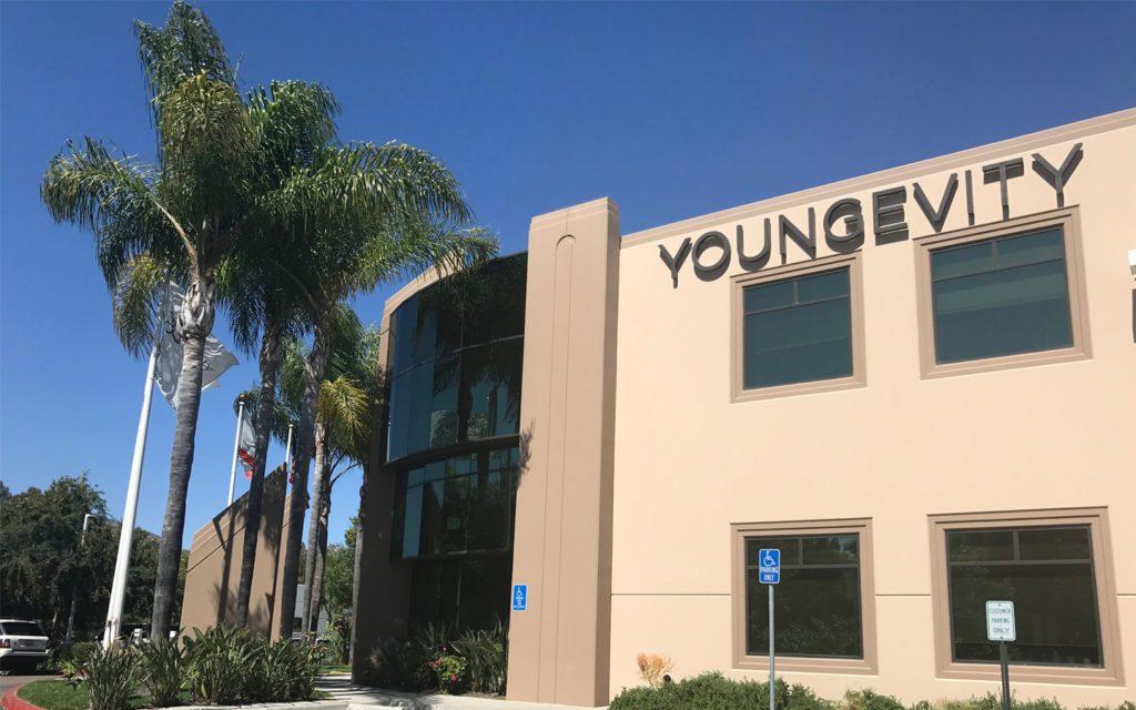Sede mundial de Youngevity
