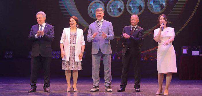 4Life celebró diez años de presencia exitosa en este país