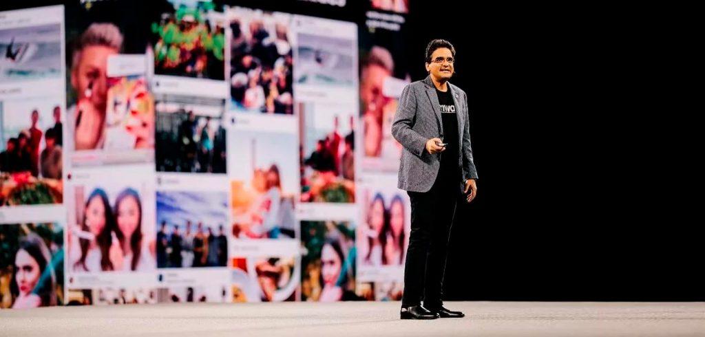 Milind Pant es el primer CEO que no es familia de los fundadores.