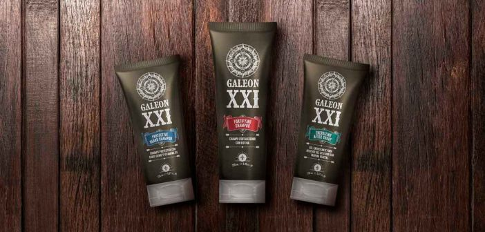 Los detalles de Galeón XXI, la nueva linea de productos de FuXion