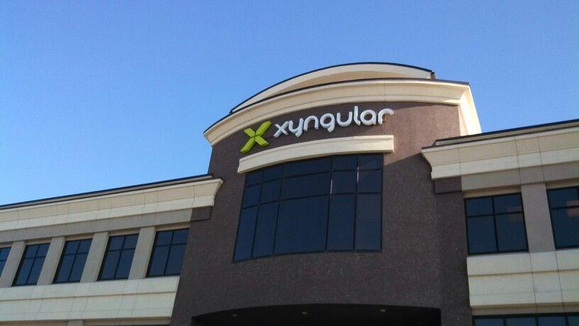 Sede mundial de Xyngular en Lehi, Utah.