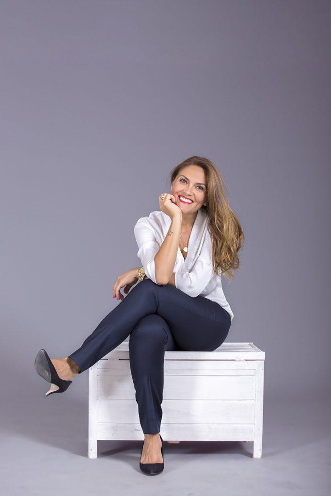 Mariana López de Waard
