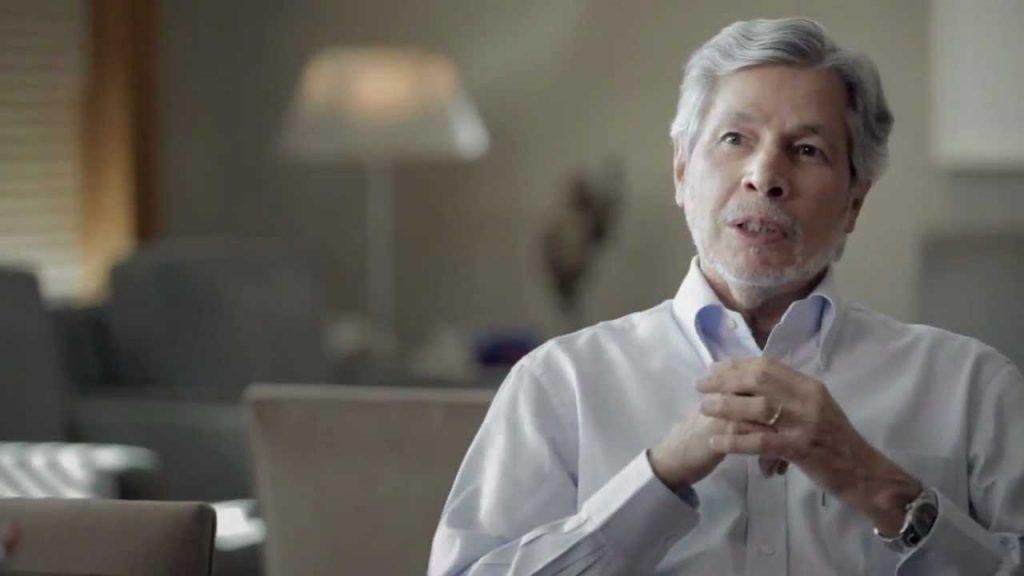 Antônio Luiz Seabra, fundador de Natura & Co