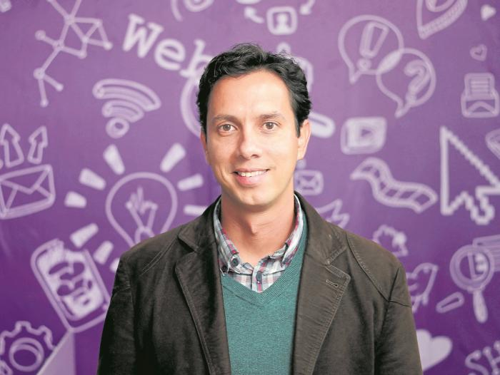 Pedro León, Director de Flash Mobile para América Latina
