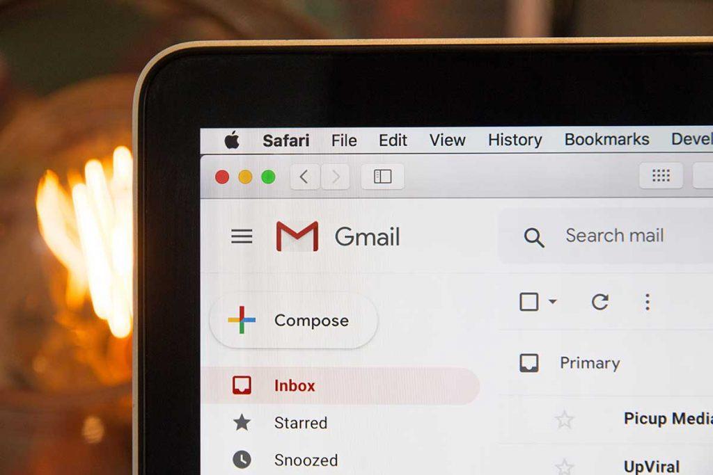 Una estrategia de email es fundamental para tu negocio.