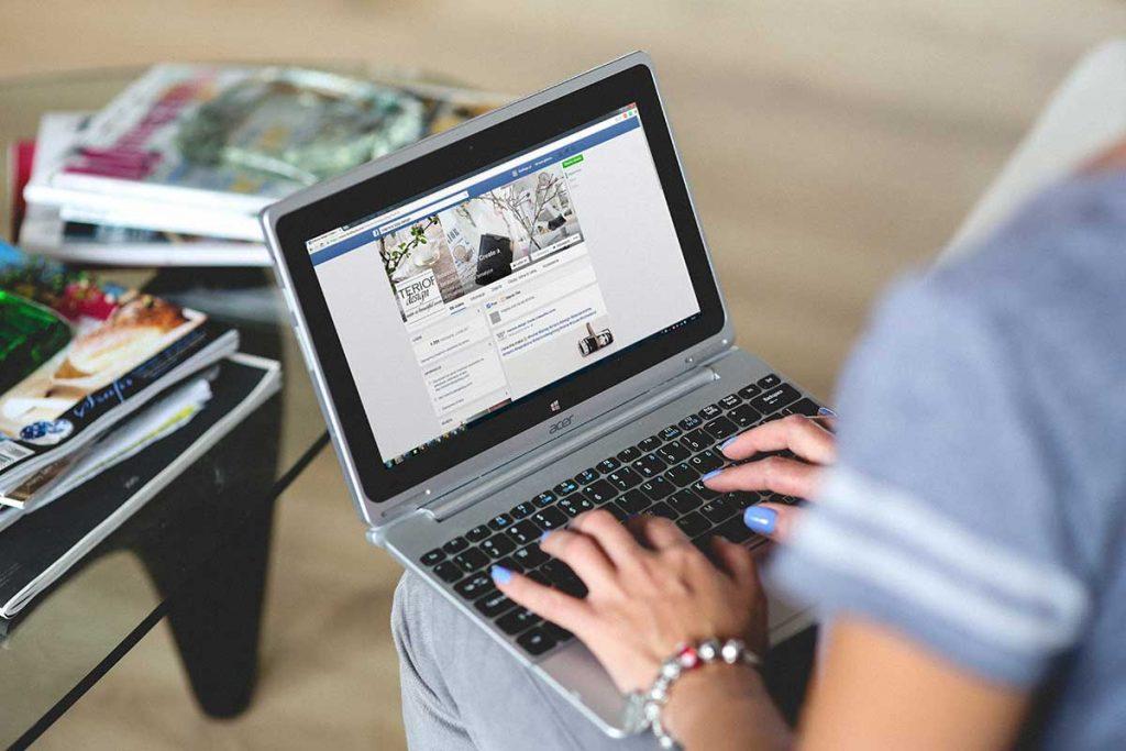 Lo que compartes en tus redes sociales es fundamental para el marketing de atracción.