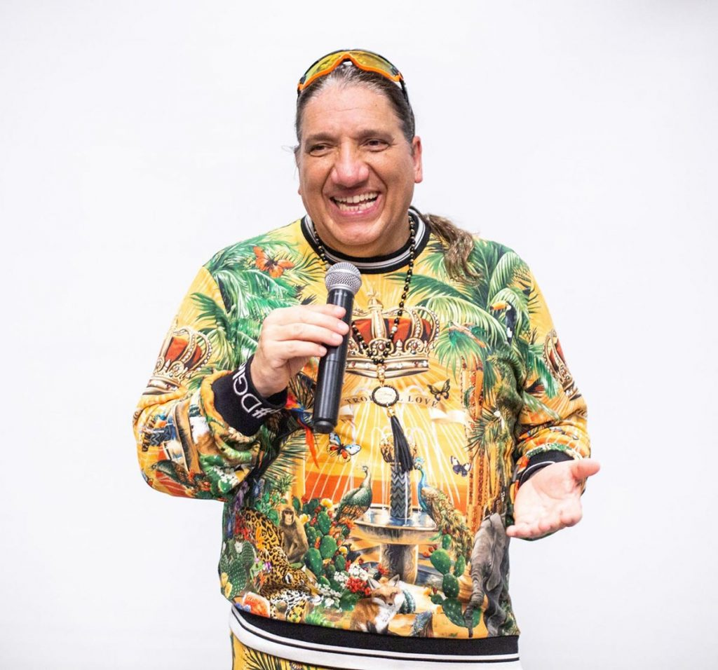 Igor Alberts es uno de los distribuidores más reconocidos de Success Factory